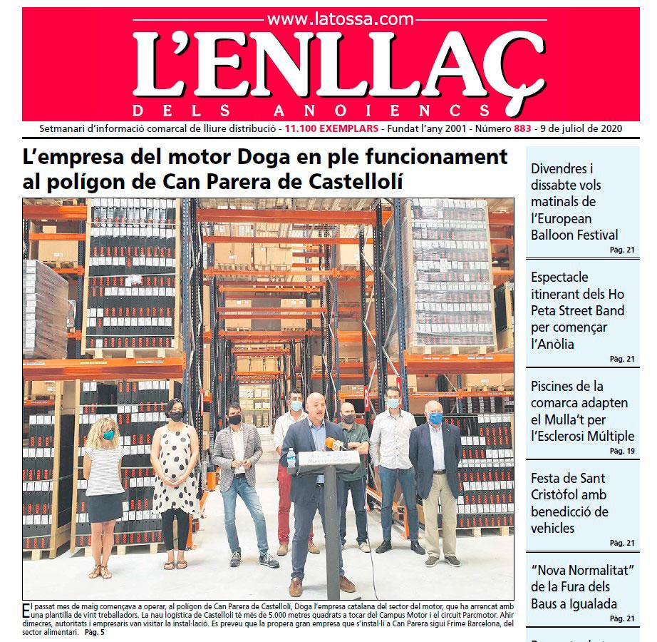 noticia_ignaguracion_castelloli_doga_enllac