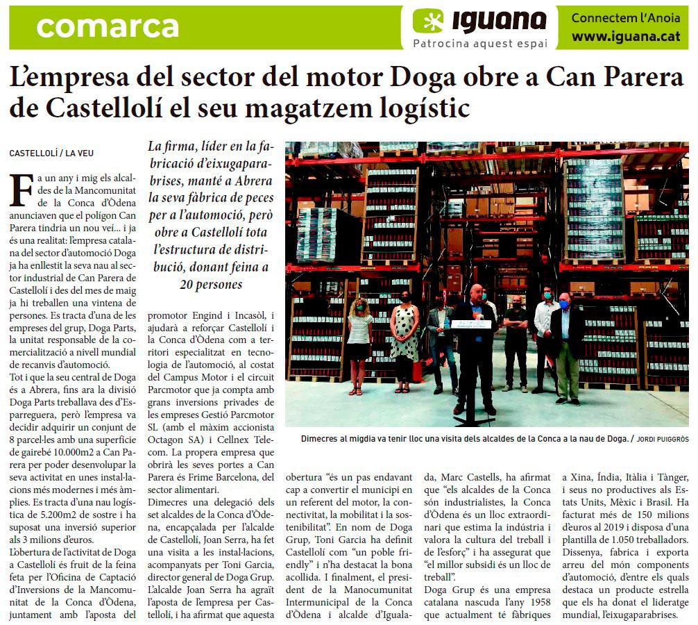 noticia_ignaguracion_castelloli_doga_la_veu_interior
