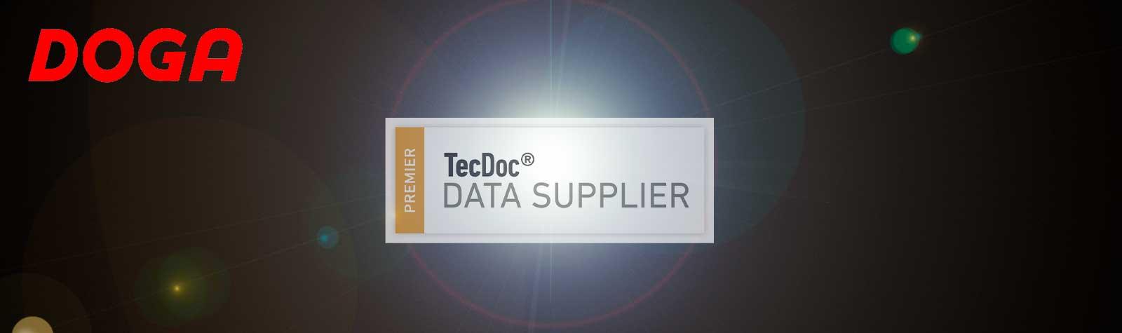 DOGA Parts TecDoc PDS supplier